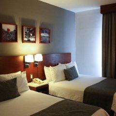 Casa Inn Business Hotel Mexico 3* Улучшенный номер с различными типами кроватей фото 3