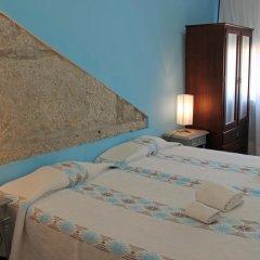 Отель Santa Clara Porto 2* Стандартный номер разные типы кроватей фото 5
