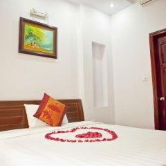 Hanoi Vision Boutique Hotel 3* Улучшенный номер разные типы кроватей фото 4