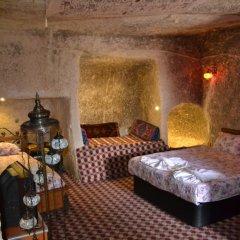 Coco Cave Hotel Турция, Гёреме - отзывы, цены и фото номеров - забронировать отель Coco Cave Hotel онлайн комната для гостей фото 3