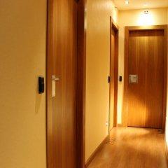 Отель Hostal Fina Испания, Барселона - отзывы, цены и фото номеров - забронировать отель Hostal Fina онлайн интерьер отеля фото 3