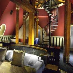 Hotel Paris Prague 5* Люкс с различными типами кроватей