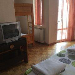 Hotel Balevurov 2* Стандартный номер