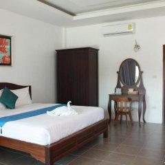 Отель Waterside Resort 3* Стандартный номер с 2 отдельными кроватями фото 6