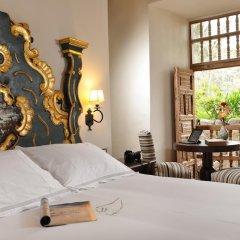 Отель Palacio Manco Capac by Ananay Hotels 4* Номер Делюкс с различными типами кроватей