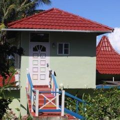 Отель Rio Vista Resort 2* Номер Делюкс с различными типами кроватей фото 17
