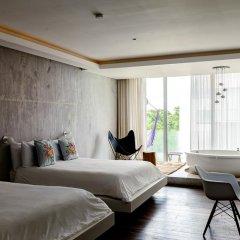 Отель Be Playa 4* Полулюкс