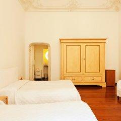 Отель Residenza D'Epoca di Palazzo Cicala 4* Стандартный номер с разными типами кроватей фото 7