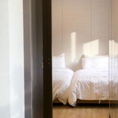 Отель Grid Inn 2* Стандартный семейный номер с двуспальной кроватью фото 3