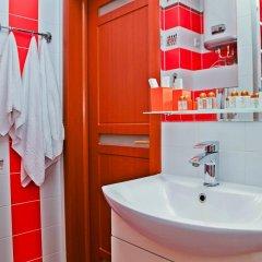 Гостиница Royal Capital 3* Стандартный номер с двуспальной кроватью фото 34