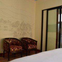 Отель 327 Thamel Hotel Непал, Катманду - отзывы, цены и фото номеров - забронировать отель 327 Thamel Hotel онлайн комната для гостей