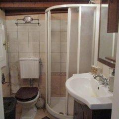 Отель Appartamento Logoteta Сиракуза ванная фото 2