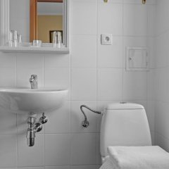 Hotel Gold 2* Стандартный номер с различными типами кроватей фото 6
