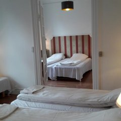 Hotel Loeven 2* Семейный номер Делюкс с двуспальной кроватью фото 6