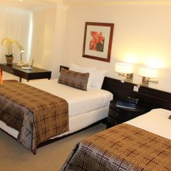 The Jamaica Pegasus Hotel 3* Номер Делюкс с различными типами кроватей фото 2