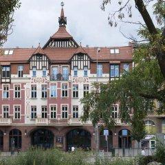 Отель PixelHome Kamienica Pisarzy Улучшенные апартаменты с различными типами кроватей фото 8