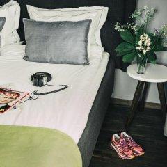 Pop House Hotel, BW Premier Collection 4* Стандартный номер с двуспальной кроватью фото 4
