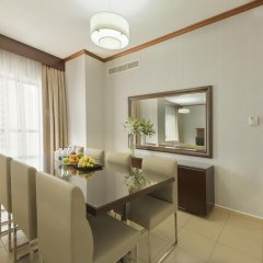 Suha Hotel Apartments by Mondo 4* Апартаменты с различными типами кроватей фото 13