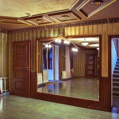 Гостиница Британия Харьков сауна
