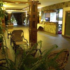Гостиница Гостинично-оздоровительный комплекс Живая вода интерьер отеля