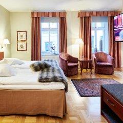 Hotel Royal 3* Улучшенный номер с двуспальной кроватью