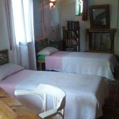Отель Casina Badoer Адрия комната для гостей фото 5