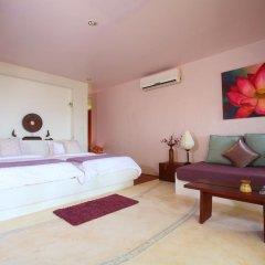 Отель Phra Nang Lanta by Vacation Village 3* Студия с различными типами кроватей фото 6