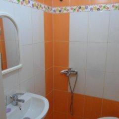 Отель Lengu Holidays Houses Албания, Саранда - отзывы, цены и фото номеров - забронировать отель Lengu Holidays Houses онлайн ванная