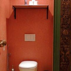 Отель AppartHotel Khris Palace Марокко, Уарзазат - отзывы, цены и фото номеров - забронировать отель AppartHotel Khris Palace онлайн ванная фото 2