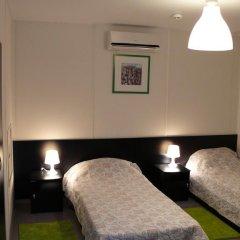 Гостиница Комнаты на Садовой комната для гостей фото 2