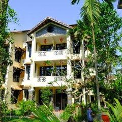 Отель Hoi An Trails Resort 4* Номер Делюкс с различными типами кроватей фото 14