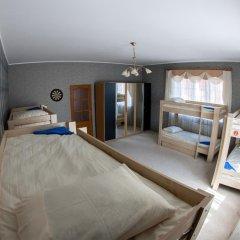 Хостел in Like Кровать в общем номере с двухъярусной кроватью фото 30
