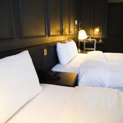 Hotel Doma Myeongdong 3* Стандартный номер с 2 отдельными кроватями фото 12