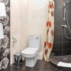 Гостиница Колизей ванная