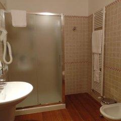 Отель Agriturismo il Vagabondo Буттрио ванная
