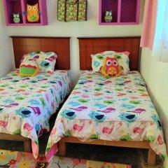 Отель Hostal Ecoplaneta Мексика, Канкун - отзывы, цены и фото номеров - забронировать отель Hostal Ecoplaneta онлайн детские мероприятия фото 4