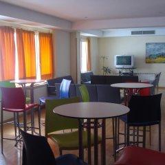 Albergue Inturjoven Sierra Nevada - Hostel гостиничный бар