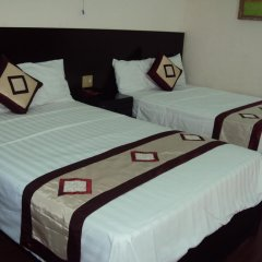 Blue Star Hotel Nha Trang комната для гостей фото 3
