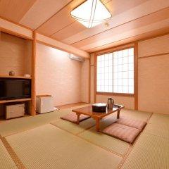 Отель Sachinoyu Onsen Насусиобара комната для гостей фото 2