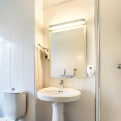 Leonardo Hotel Antwerpen (ex Florida) 3* Номер Комфорт с различными типами кроватей фото 5