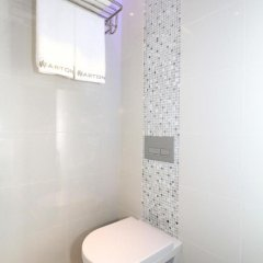 Arton Boutique Hotel 3* Улучшенный номер с различными типами кроватей фото 3