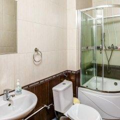 Апарт-отель 365 СПБ ванная фото 2