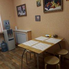 Отель Жилые помещения Kvartal Univer Казань питание
