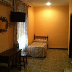 Отель Hostal Paracuellos комната для гостей фото 3