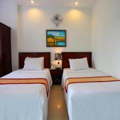 Souvenir Nha Trang Hotel 2* Номер Делюкс с 2 отдельными кроватями фото 9