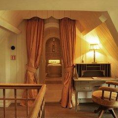Отель The Secret Garden удобства в номере фото 2