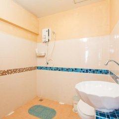 Отель Cool Sea House 2* Кровать в общем номере двухъярусные кровати фото 4