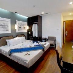 Nova Hotel 3* Улучшенный номер с различными типами кроватей фото 11