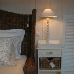 Отель B&B Casa Romantico 2* Полулюкс с различными типами кроватей фото 9