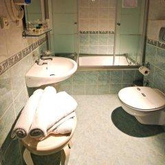 Hotel Nena 3* Номер категории Эконом с различными типами кроватей фото 6